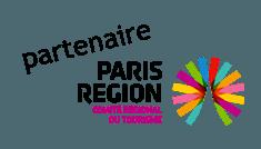 Partenaire de la Paris Region