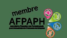 Logo Membre de l'Afpaph