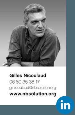 Linkedin Gilles Nicoulaud