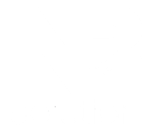 NBSolution Logo