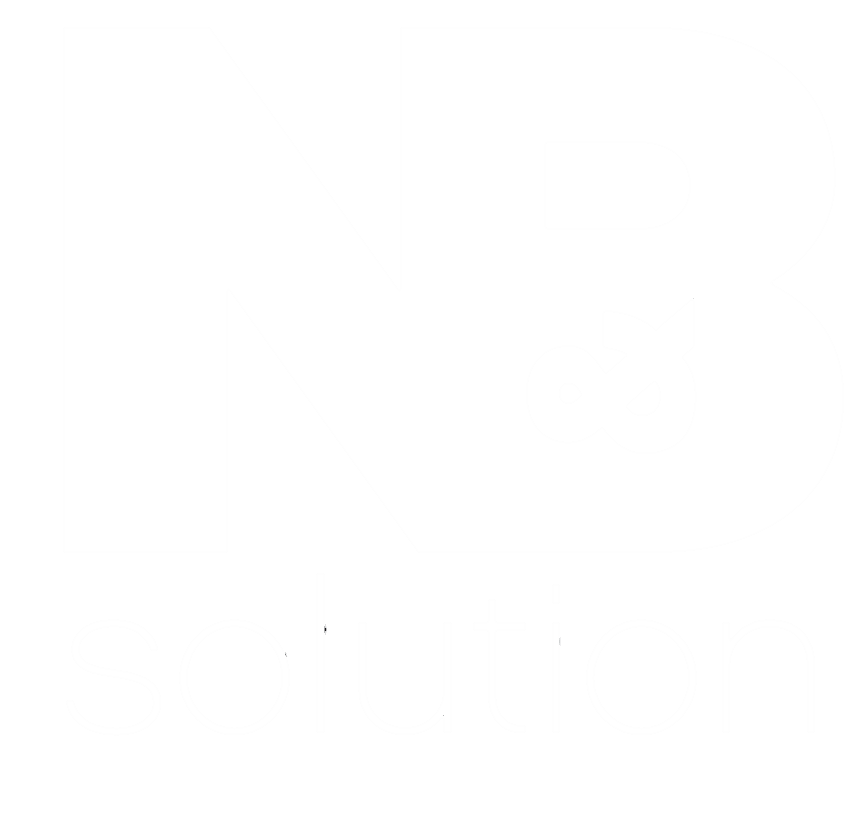 NBSolution Logo